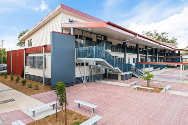 Dalby State School